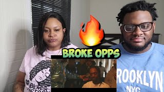 Mom REACTS to King Von - Broke Opps (Official Video)