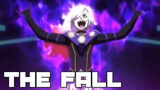 Beyblade Burst ChouZetsu [AMV] Collide - The Fall [HD]