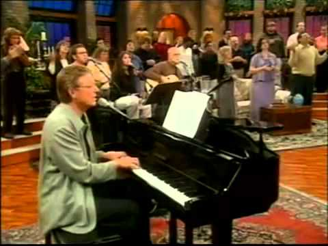 Don Moen - I Will Sing Live -  Concert Video - Don Moen video
