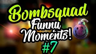 Bombsquad Android Funny Moments #7
