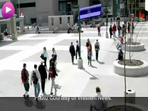 University of Western Ontario Wikipedia travel guide video. Created by Stupeflix.com,good