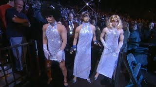 Funniest Entrances/Walkouts in UFC MMA