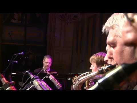 Thilo Wolf Big Band feat. John Davis - The Power of Pop & Soul