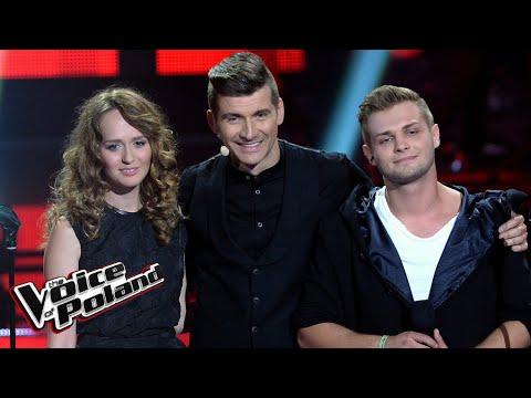 The Voice Of Poland V - Romantyczne Chwile Na Ringu video