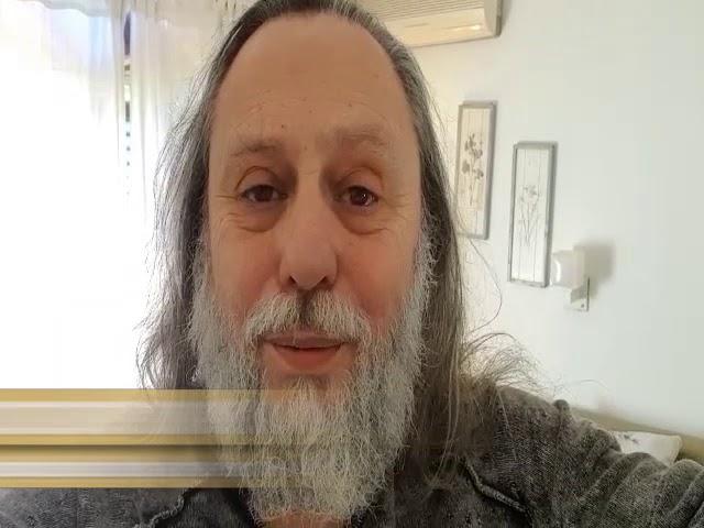Convite carinhoso pra este sábado: Pré-candidatura do amigo Rubem César Fernandes!