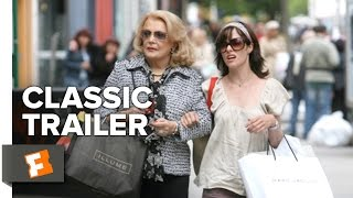 Parker - Broken English (2007) Official Trailer #1 - Parker Posey Movie HD