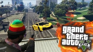 ¡VOY A ACTIVAR EL HEADSHOT COMMANDER! | GTA 5 Funny Moments | (GTA 5 PC)