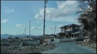 震災から3年目の福島