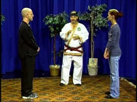 Mystery Us #32 & 33 - Tang Soo Do Self-defense