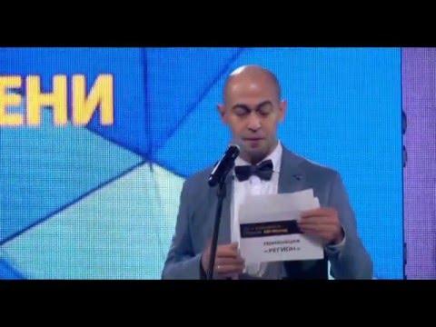 """АгроТерра получила премию HR-Brand 2015 за проект """"Штабные учения"""""""