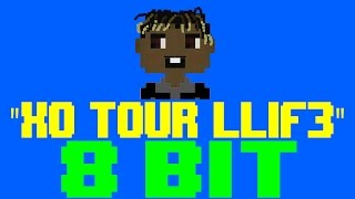 download lagu Xo Tour Llif3 8 Bit Tribute To Lil Uzi gratis