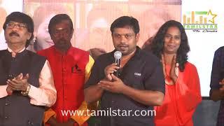 Bharathapuram Movie Press Meet