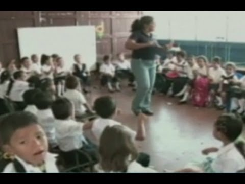 Niños haciendo berrinche el primer día de clases invade Youtube