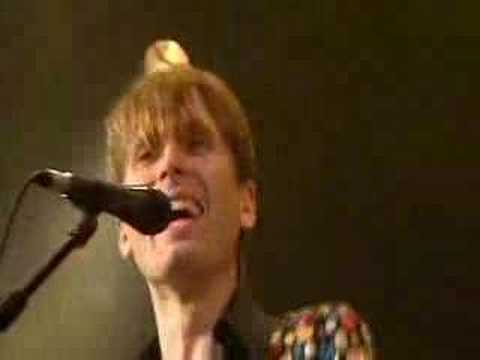 Franz Ferdinand - Take me out (Live Glastonbury)