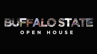 Buffalo State Fall Open House