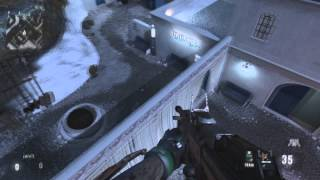 COD AW - INFECTADO - MAPA TERRACE - TRUCO/GLITCH EN ESPAÑOL #40 (PS3) ||TRIKOSO||