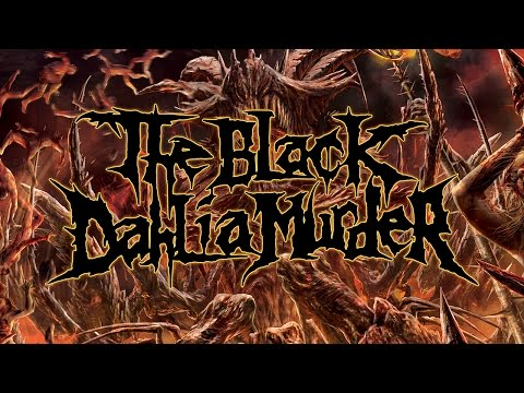 Black Dahlia Murder - Vlad Son Of The Dragon