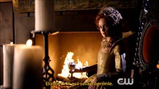 Reign Season 3 Trailer - The Battle For Power (TR Altyazılı)