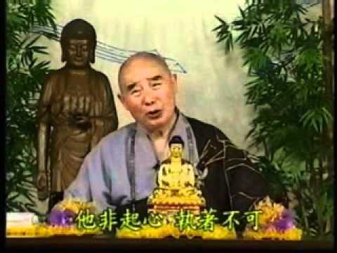 Bổn Nguyện Niệm Phật (Tập 234, Trích Kinh Vô Lượng Thọ)