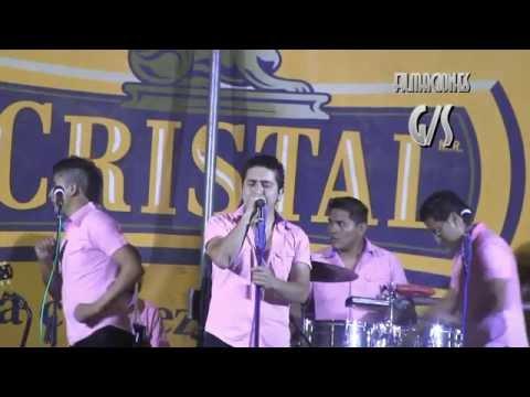 Sensual Karicia - Mix A La Distancia - En Sullana 9 De Octubre - Radio La Fuerte video