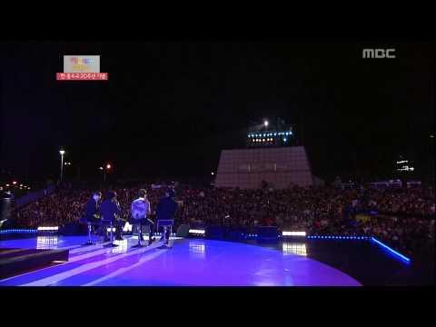 Jung-yup&Sung-hoon - Interview 2, 정엽&성훈 - 인터뷰, Beautiful Concert 20121022