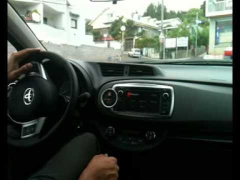 AutoZoneRéunion Toyota Yaris III 1.4D4d 90ch Style