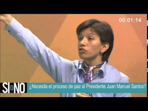 ¿Necesita el proceso de paz al Presidente Juan Manuel Santos?