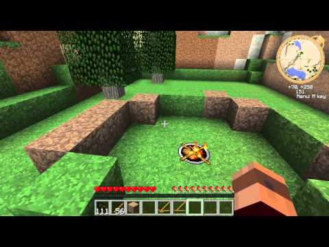 TFCraft Tutorials with Mead: Two - Charcoal Pit