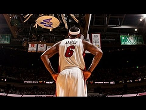 NBA Playoffs Minimovie - Week #5 - Eastern Conference