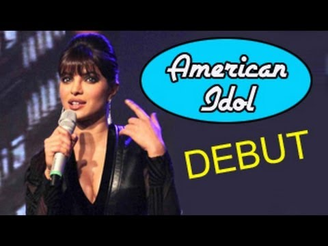 Watch Priyanka Chopra's DEBUT on Americal Idol Season 12