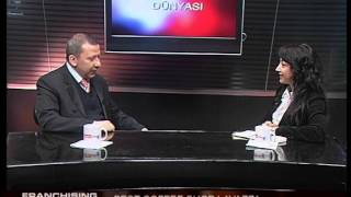 Franchising Dünyası - Best Coffe Shop Lavazza (17-04-2015)
