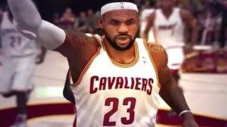NBA 2K15 Momentous Video