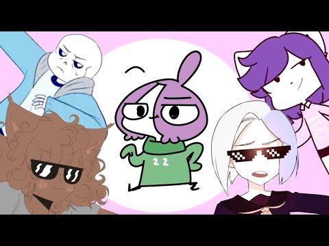 Bye Lena Problems meme / Пока Лена Проблем【COMPILATION】