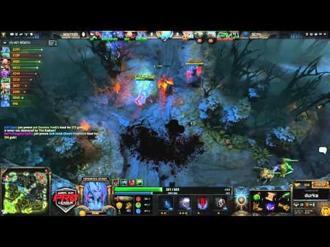 Neckbreak Esports vs IAPExecration Game 1  joinDOTA League Asia Division 2 Groupstage  durkadota