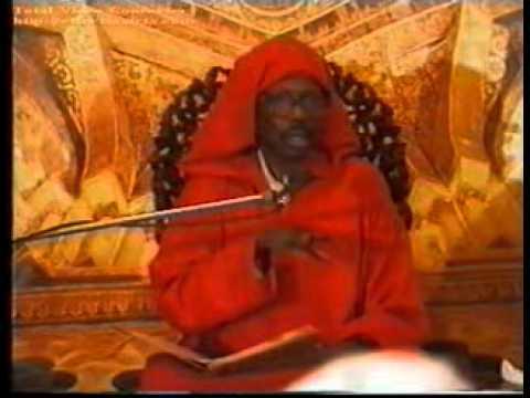 Gamou tivaouane part 3, 1999 Serigne Cheikh A -T sy Al Maktoum