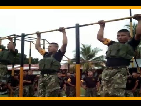 Fuerzas Especiales Tarapoto Perú