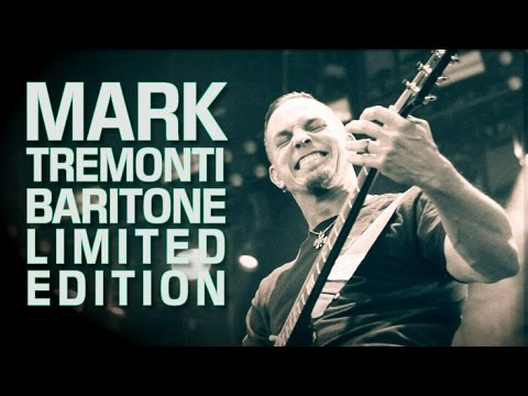 Lesson Guitar - Mark Tremonti Patterns