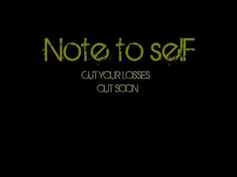 Cover image of song Obligated To Care by Note To Self