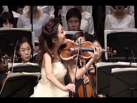 박지혜 바이올리니스트 Vio