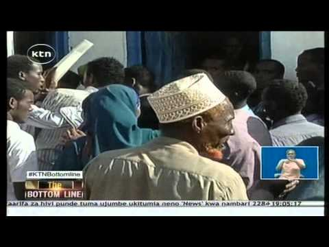 KTN Leo Full Bulletin 20th September 2014 (ICC amhitaji Rais Uhuru Kenyatta)