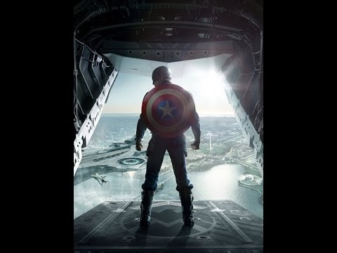 CAPTAIN AMERICA The Winter Soldier Trailer REACTION!!!