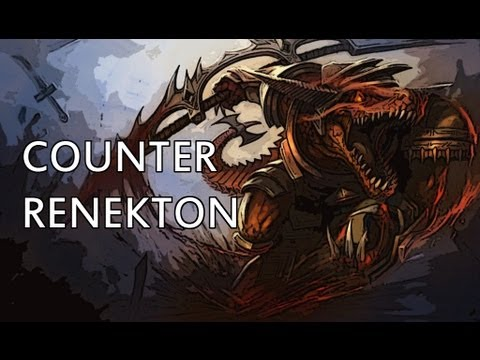 HTTL S3: Counter Renekton