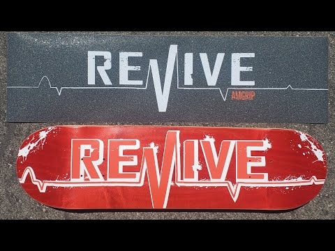 Double ReVive LIFELINE Setup VIDEO!