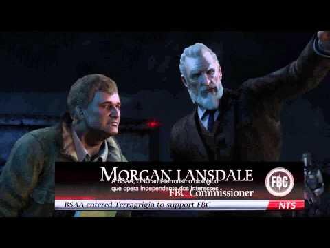 Resident Evil Revelations Gameplay Parte 1