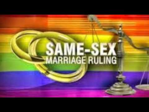 Supreme Court Turns Away Gay Marriage Appeals