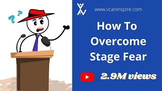 Personality development: Soft Skill -Overcoming Stage fear