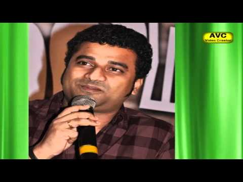 Devi Sri Prasad denies his love rumours