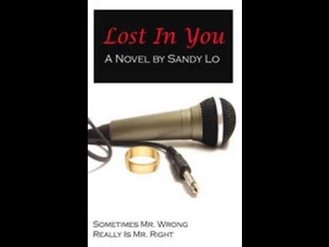 Sandy Lo Talks About Debut Novel LOST IN YOU