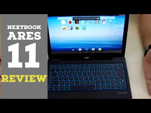 Nextbook Ares 11 Review