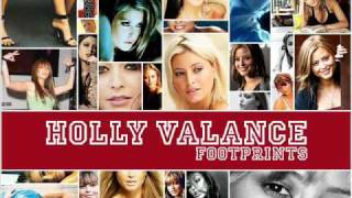 Watch Holly Valance Connect video